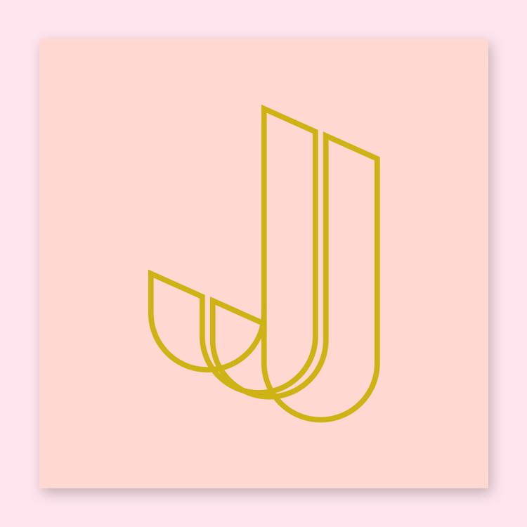 36DaysofType-J